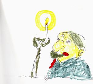 The Philosopher's Lamp - 2016