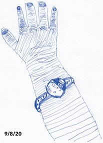 Hand - 2020