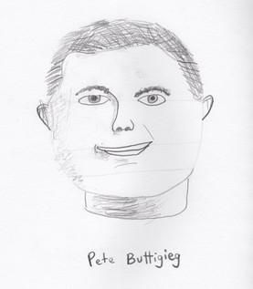 Pete Buttigieg - 2020