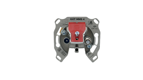 GUT MMS 4 Astro Strobel BK-Modem-Stichdose