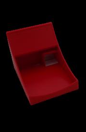 DONEXON Wandhalterung rot für domo / homee Brain Cube