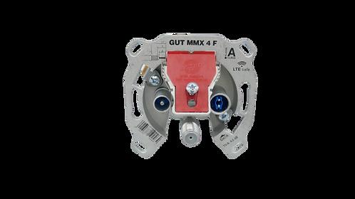 GUT MMX 4F Modem Stichdose 5 - 1218 MHz