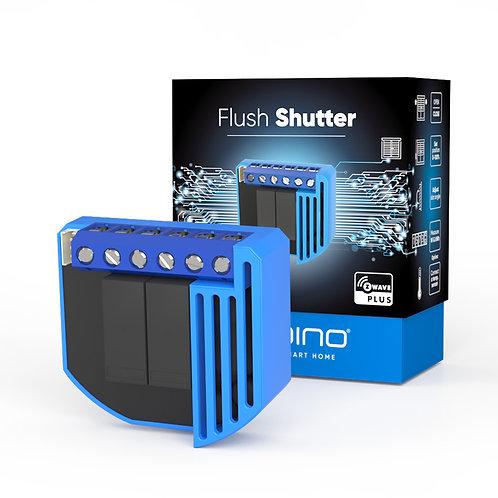 Qubino Flush Shutter GOAEZMNHCD1  230V – Jalousiesteuerung