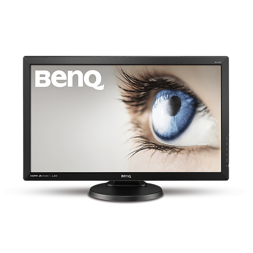 Benq BL2405HT mit Eye Care Technologie - Business Profi TFT / LCD