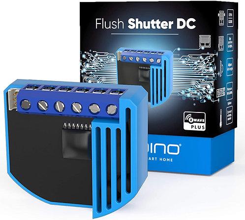 Qubino Flush Shutter DC ZMNHOD1 Jalousiesteuerung 12-24V