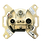 Thumbnail: braun TeleCom btv 1765 DATA Item-No.:21930017 3-Loch Multimediadose 17db, Koax
