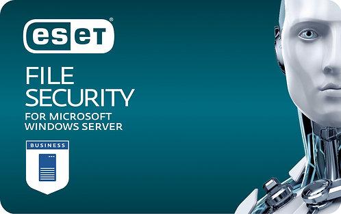 ESET File Security für Microsoft Windows Server