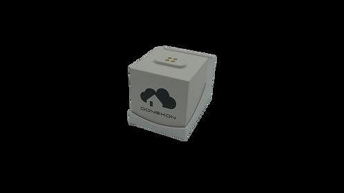 DONEXON Wandhalterung weiß für domo / homee Brain Cube