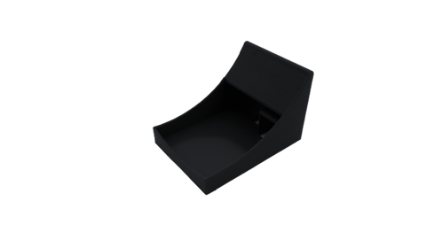 DONEXON Wandhalterung schwarz für domo / homee Brain Cube