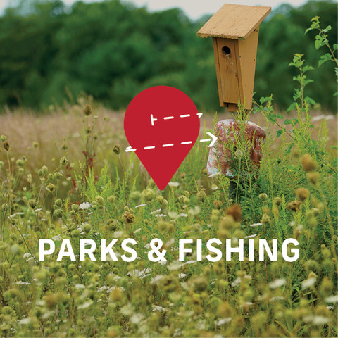 PARKS & FISHING