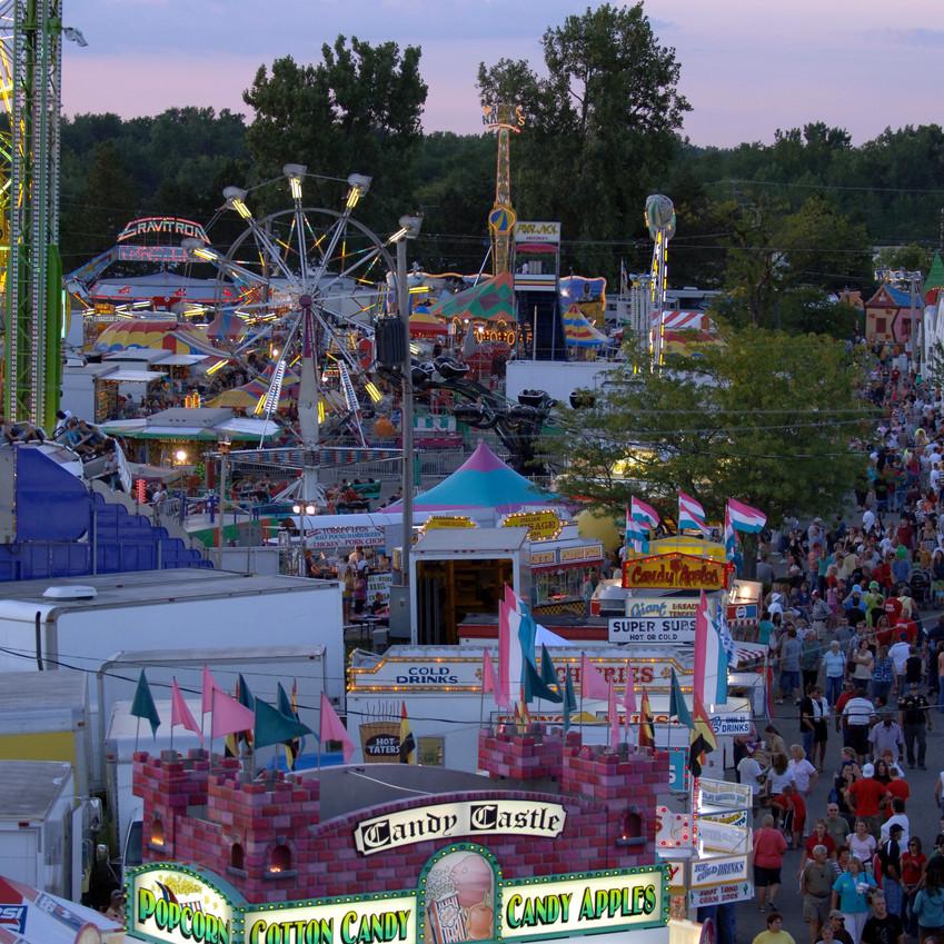 Allen County Fairgrounds
