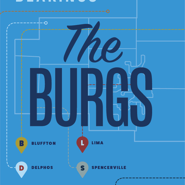 The Burgs
