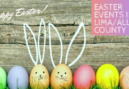 HOP-py Easter!