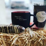 Lima, Ohio Coffee Mugs $5