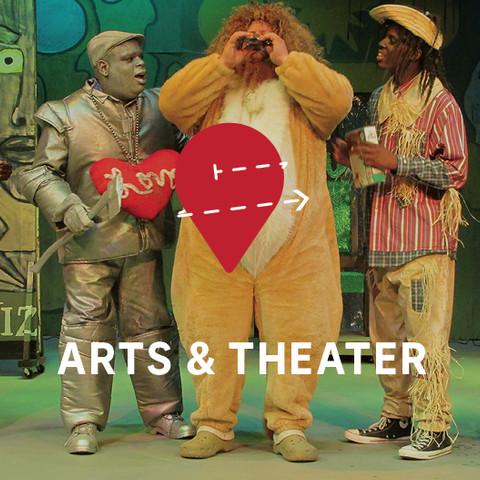 ARTS & THEATER