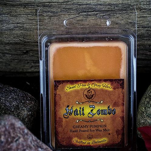 Wax Melts ~ Hail Zombo