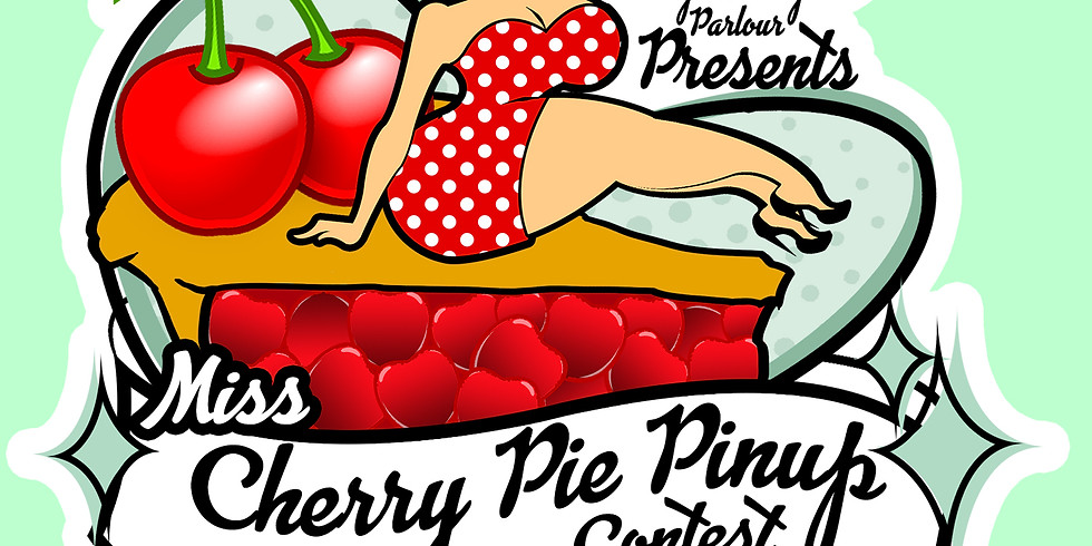 Miss Cherry Pie Pinup Pageant