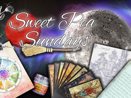 Sweet Pea Sunday's