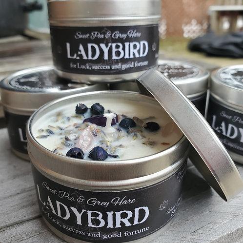 Ladybird 4oz