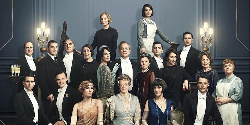 Downton Abbey the Movie  Night