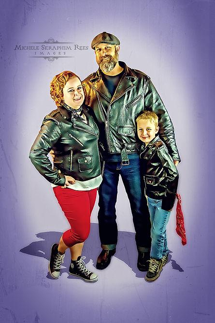 The Danger Family.jpg