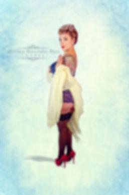 Miss Luna Doll