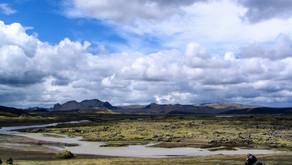 Iceland (2006) ~ 05. Landmannalaugar