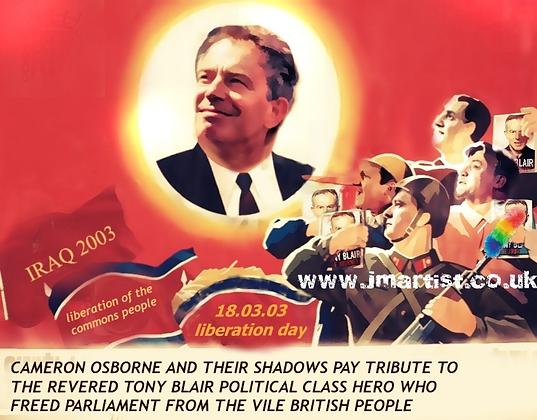 Kim il Blair