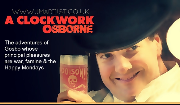 The Clockwork Osborne
