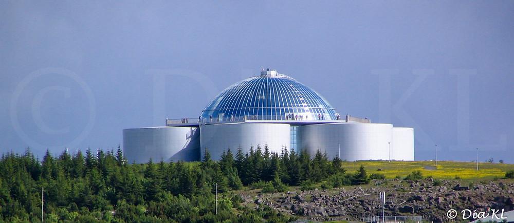 Perlan, Reykjavik, Iceland 2006