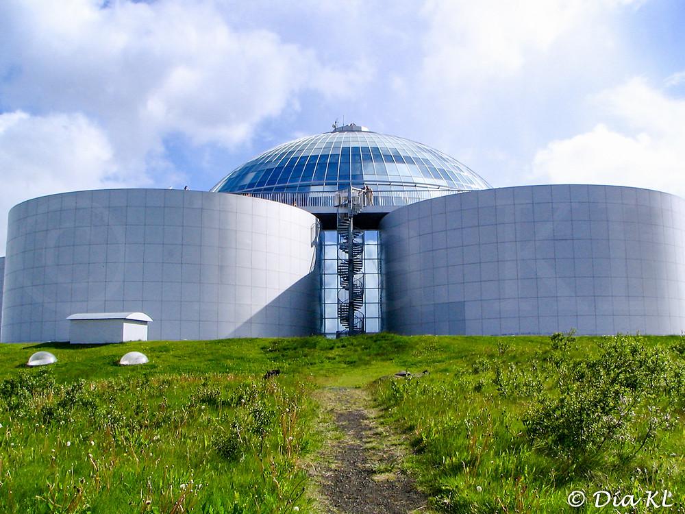 Perlan, Reykjavic, Iceland 2006