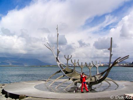Iceland (2006) ~ 02.Reykjavik