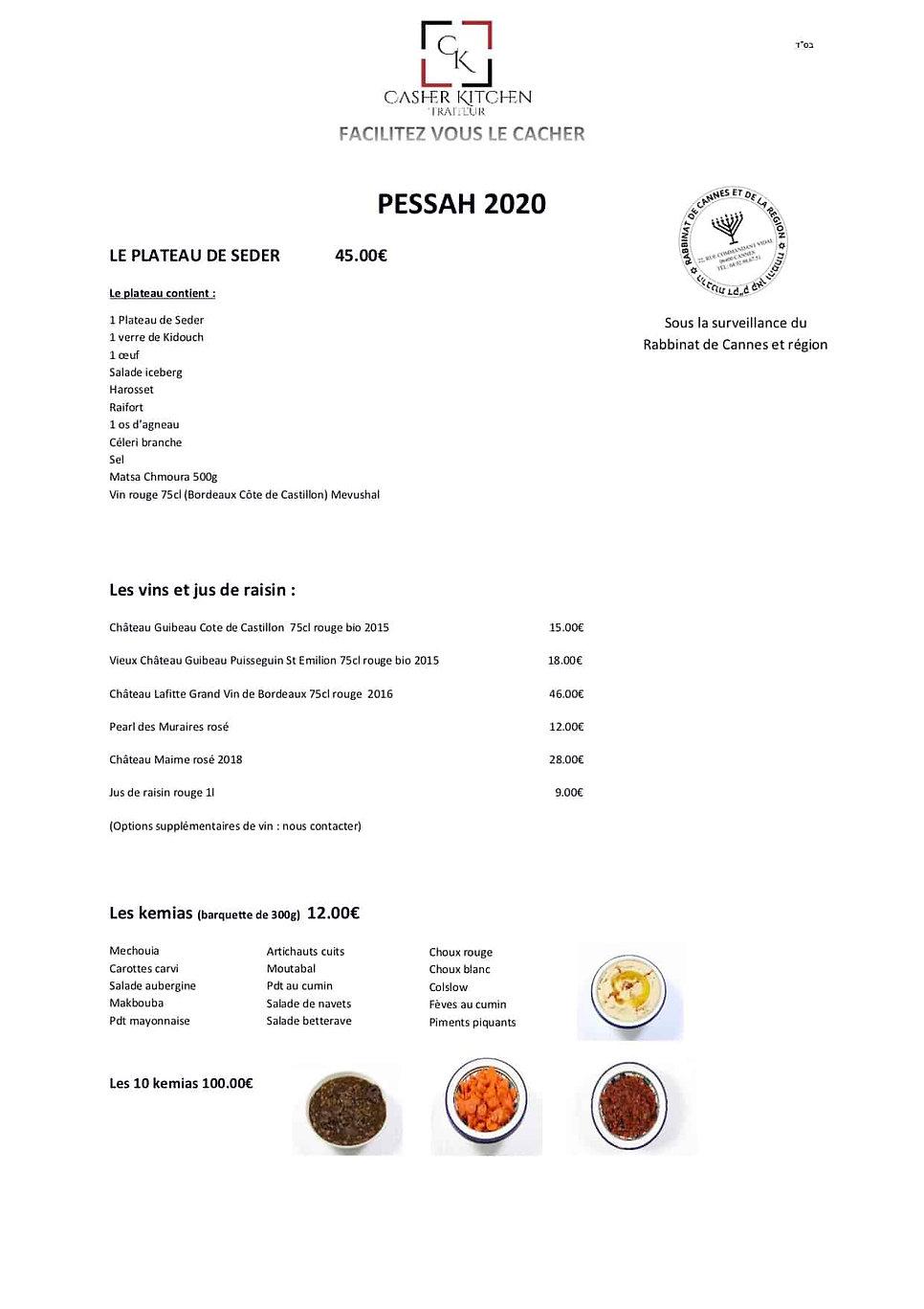 Menu Pessah 2020.jpg
