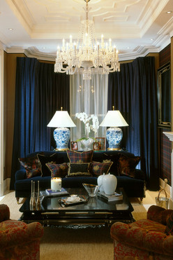Mayfair Townhouse