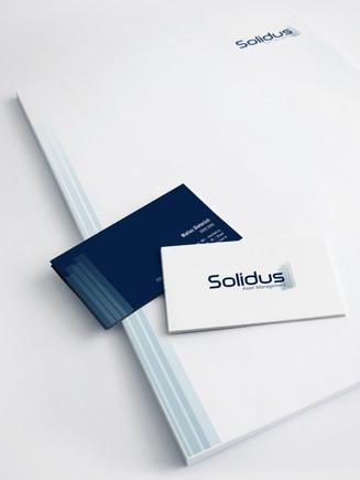 SOLIDUS ASSET