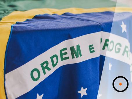 O Brasil que Queremos: a Ideia, a Realidade e o Caminho