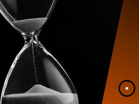 O tempo é o dono de tudo
