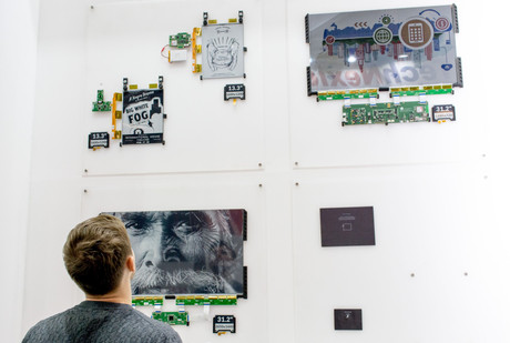 Targi wystawy ekspozycje