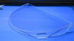 Osłony z poliwęglanu 12mm