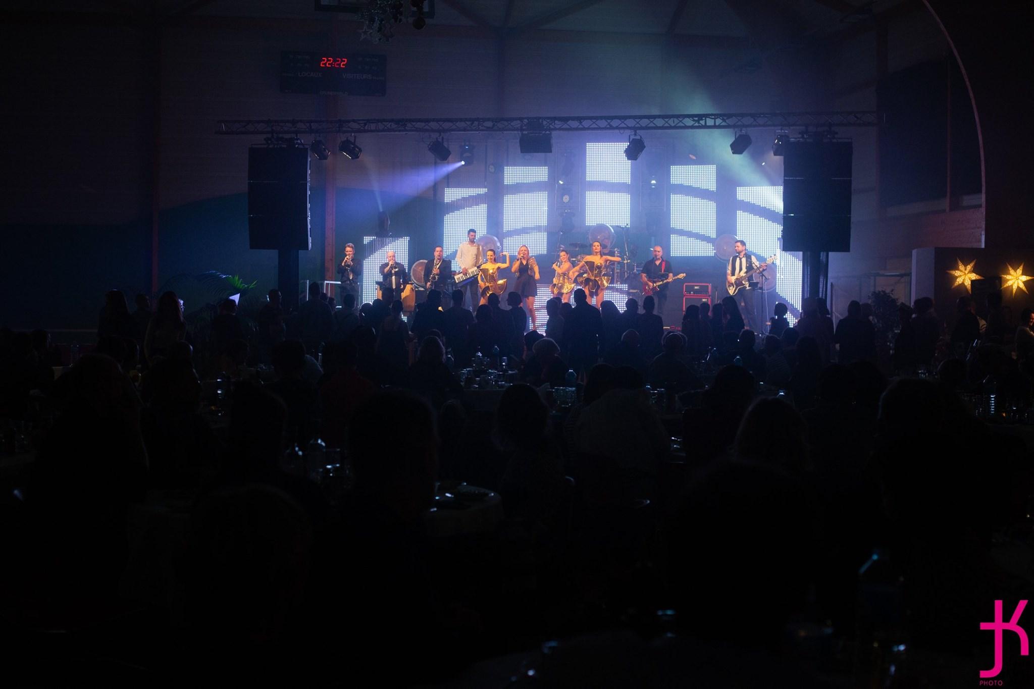 suspens orchestra orchestra variété
