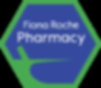 fionarochepharmacygreenbluelogo 22 socia