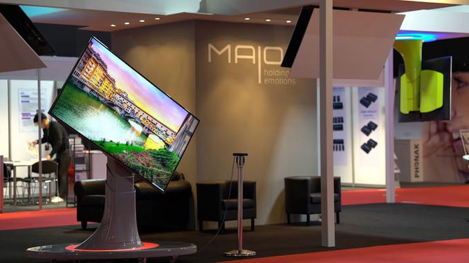 Maior Television Lifts
