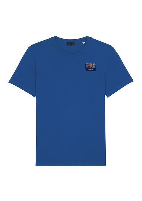 Reef Blue T-Shirt