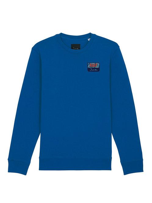 Blue Reef Sweater