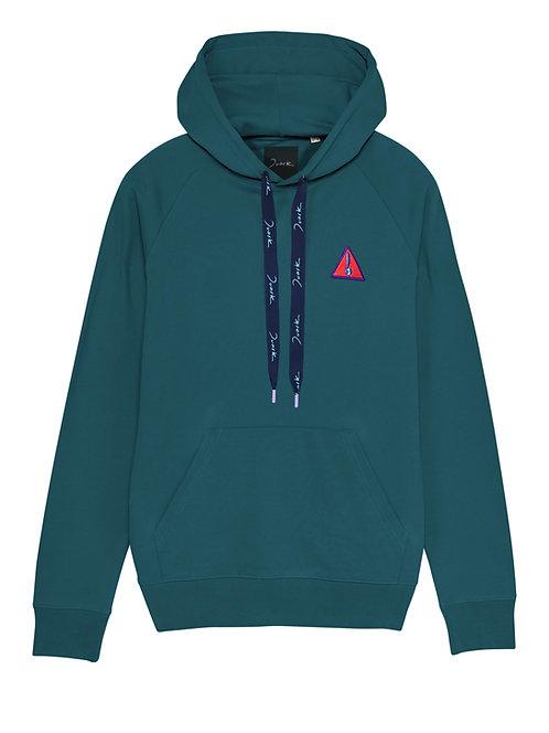 Hood Danger Sweater