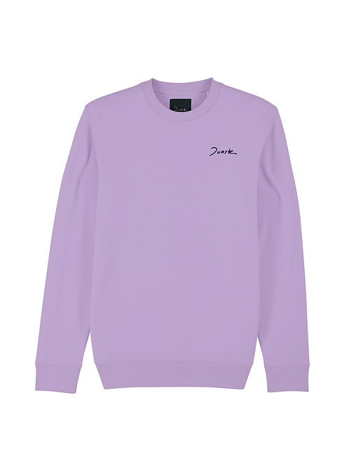 Lilac Duarte Sweater