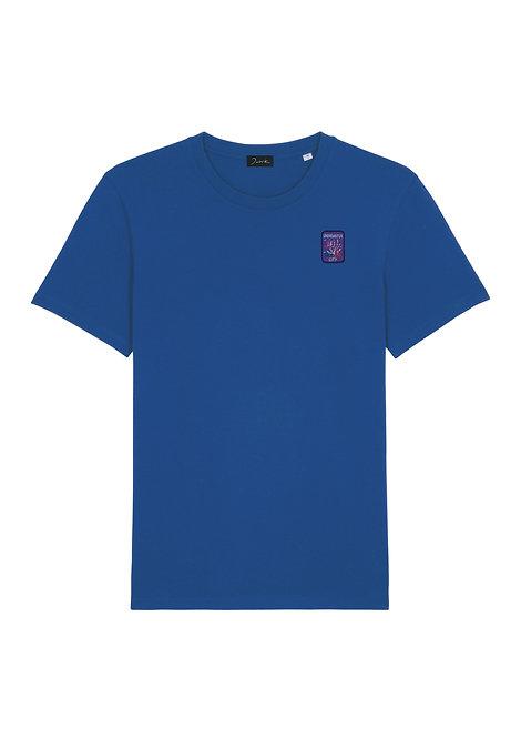 Underwater City Blue T-Shirt