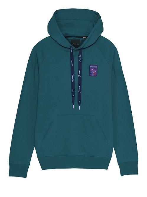 Hood Underwater Sweater