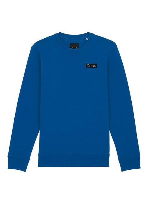 Blue Duarte Sweater
