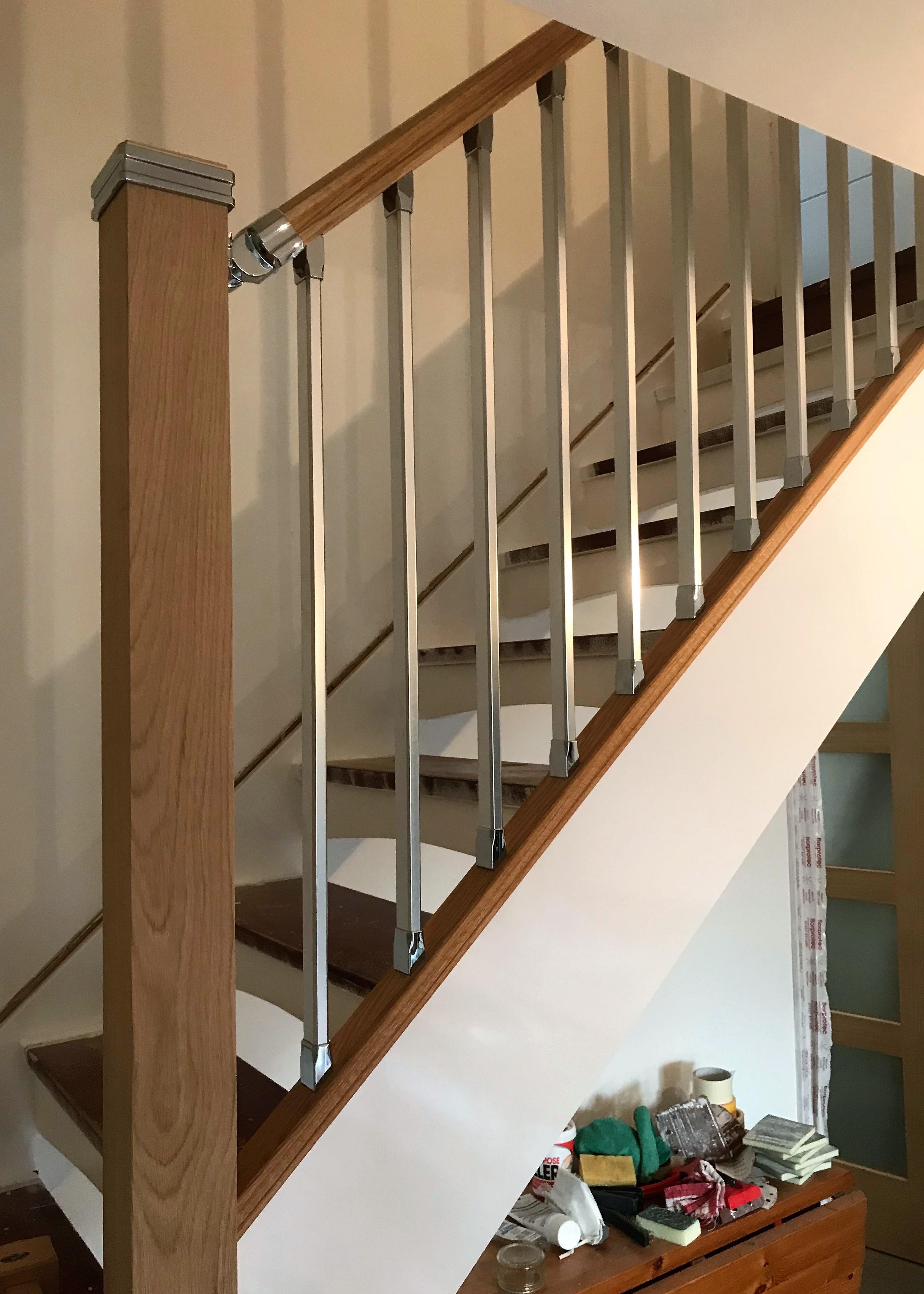 Handrail & Balustrade (1)